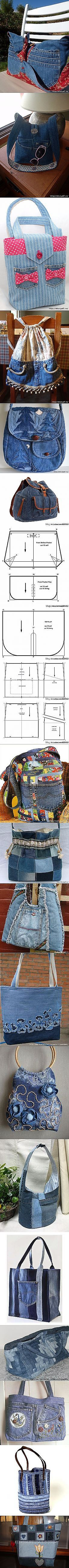Search on Postila: jeans bags